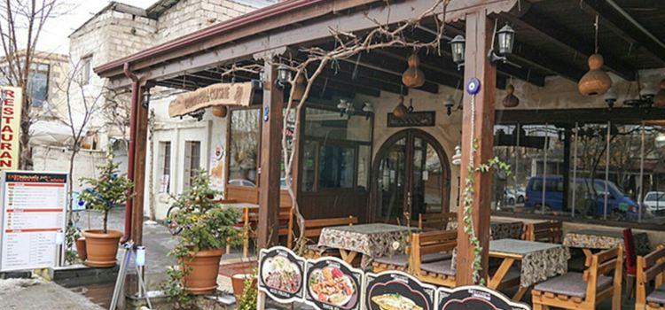 Cappadocian Cuisine2