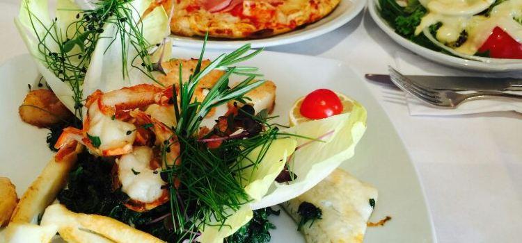 Ristorante Pizzeria Gallo1