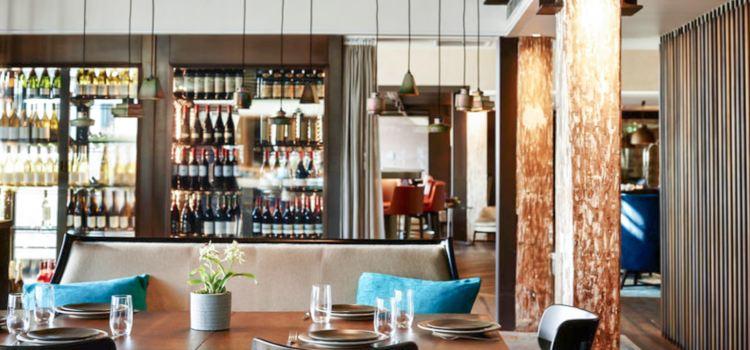 The Gantry Restaurant1