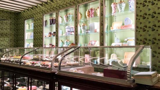 Pasticceria Marchesi (Via S. Maria alla Porta店)