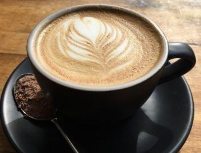 Clay Coffee
