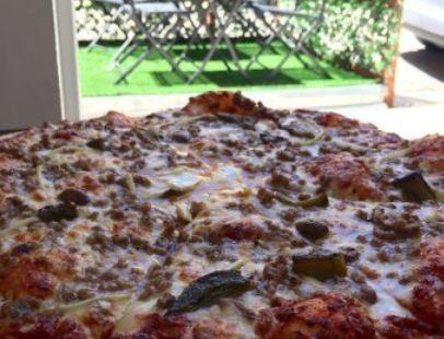 Gusto Pizza Nice