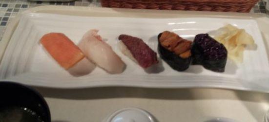 Sushi Cafe Retar