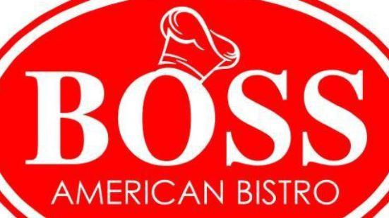 Boss American Bistro