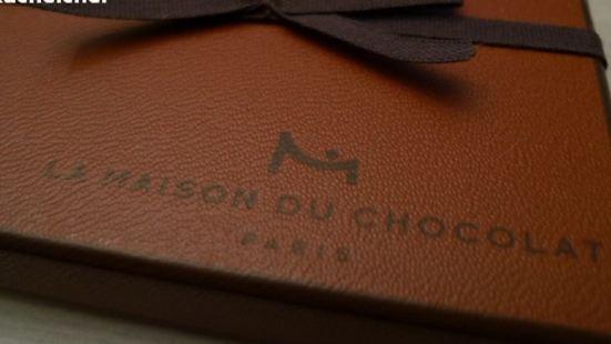 La Maison Du Chocolat(New York)