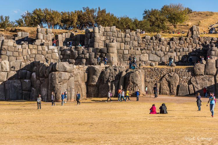 Sacsayhuaman4