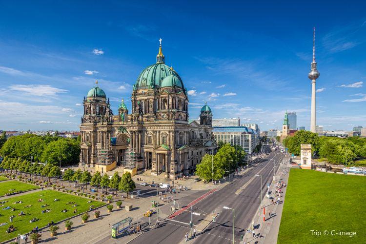柏林大教堂2