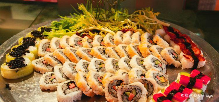 Sheng Yi Hotel Seafood Buffet Restaurant1