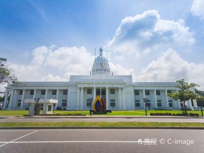 科倫坡市政廳