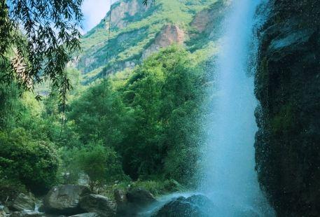 Xixiasong Scenic Area