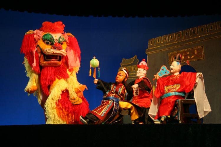 Lujiang Night Tour3