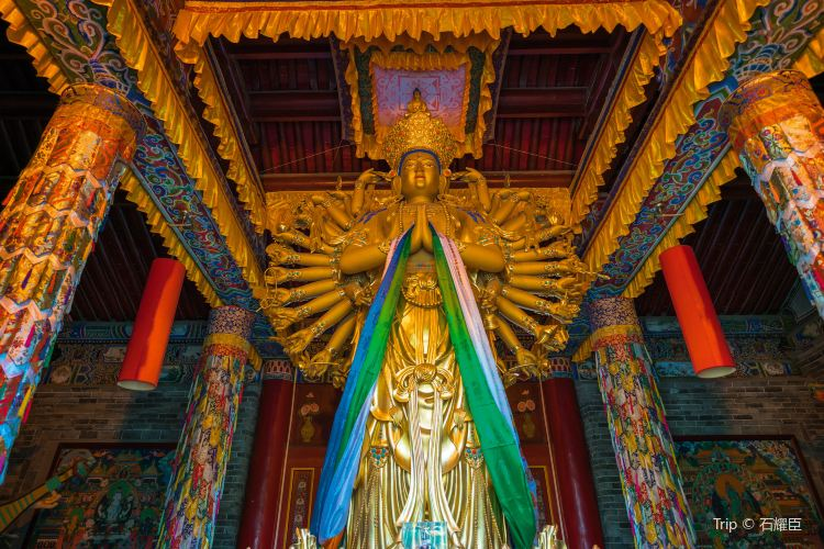 Guangren Temple1