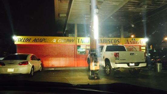 Tacos Y Mariscos El Amigo