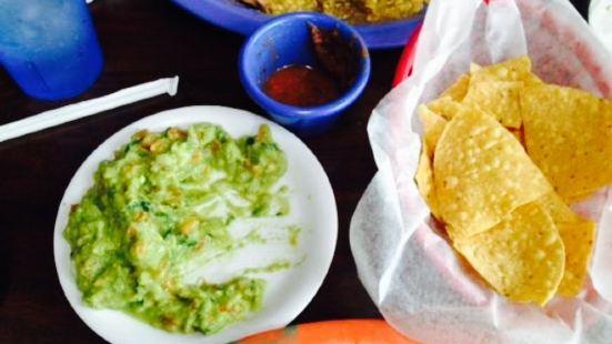 El Tacos del Oro