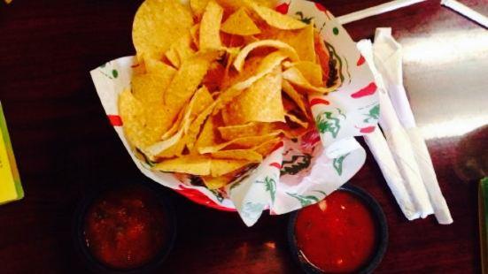 Acambaro Mexican Restaurant Inc.