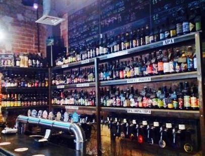 Nora Craft Beer Pub