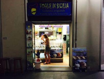 Voglie di Sicilia