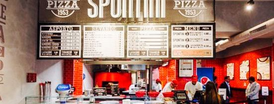 Spontini - Bergamo Centro