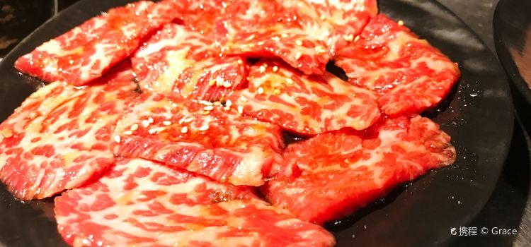 胡同燒肉(1號店)2
