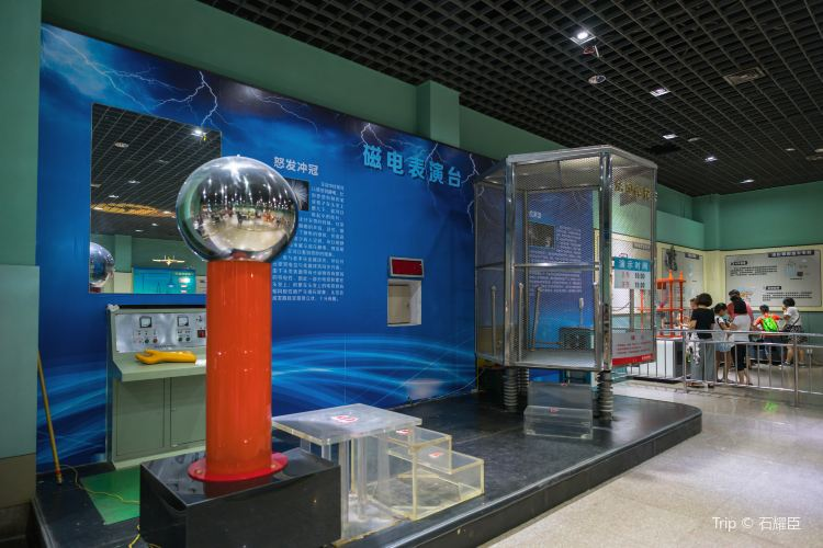 Zhengzhou Science and Technology Museum3