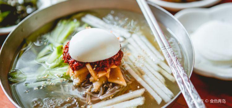 Jing Fu Gong Korean Cuisine( Hong Kong Xi Road )3