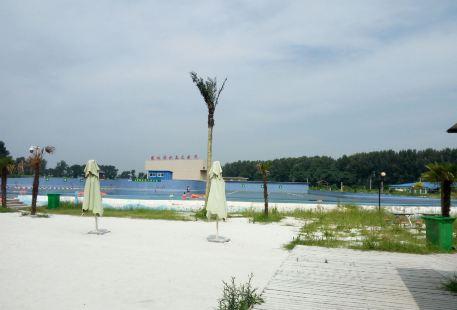 Green Bay Water Park