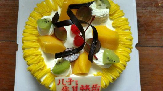 祥記品物語蛋糕坊