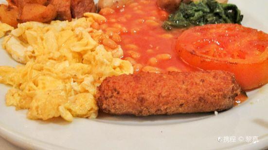 本尼迪克特 - 早午餐,小酒館,酒吧