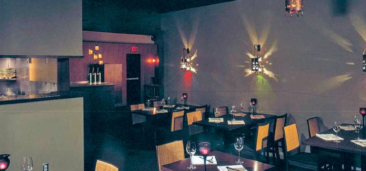 Vij's Restaurant