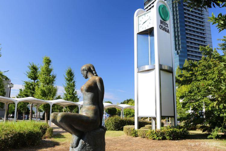 大阪國際展覽中心1