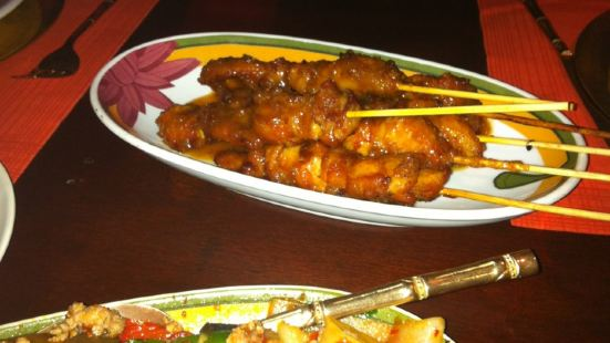 Thai Barcelona Royal Cuisine Restaurant