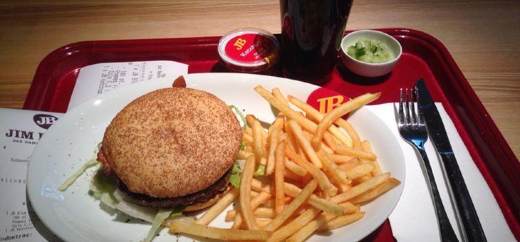 Jim Block Burger1