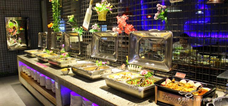 Bai Shao Seafood Barbecued Meat Buffet2