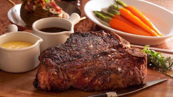 Grand Hyatt Steakhouse