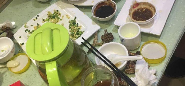 徐師傅烤鴨(25小區店)