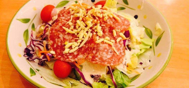 薩莉亞意式餐廳(萬菱匯店)1