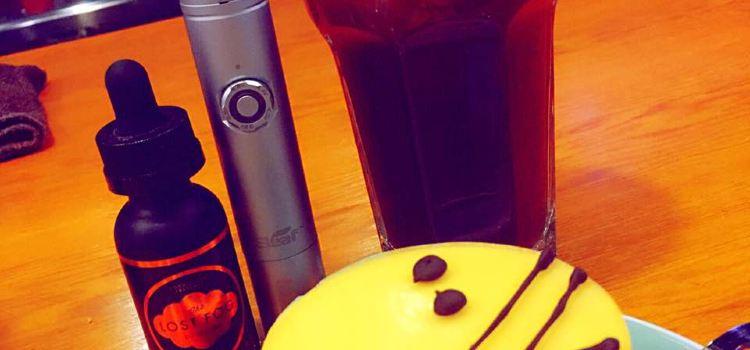 Seek coffee精品咖啡2
