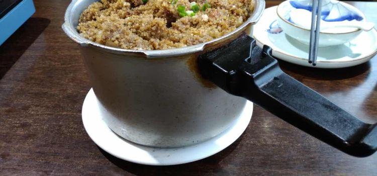 楊廚(長城路店)2