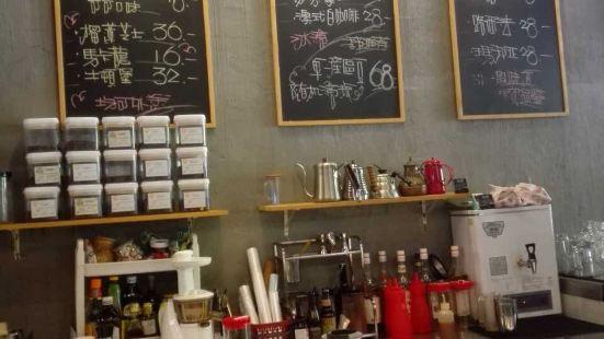 Seek coffee精品咖啡