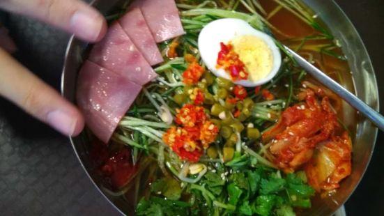韓味屋石鍋拌飯