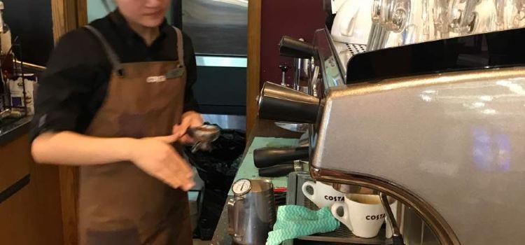COSTA COFFEE(萬達廣場店)1