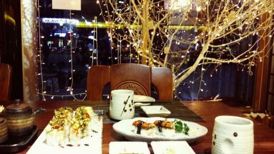 清澄佰河日式料理
