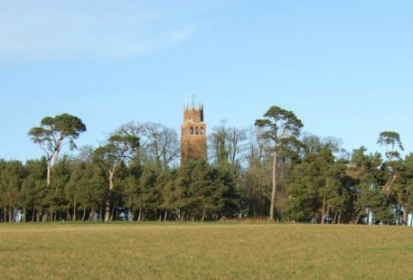 Faringdon Folly Tower