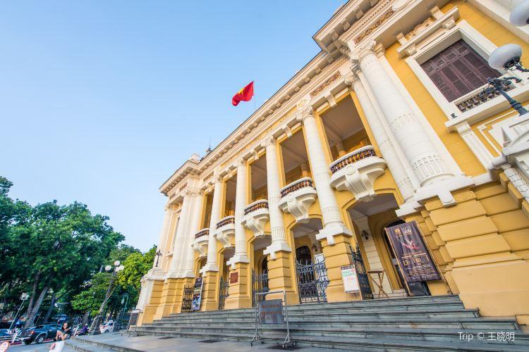 Hanoi Opera House3