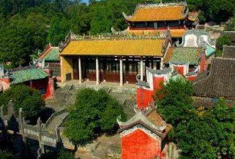 Shiyang Confucius Temple