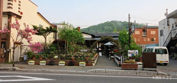 Restaurant Boyotei1