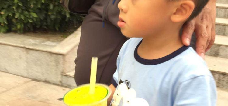 黃記玉米汁(正佳廣場M層店)1