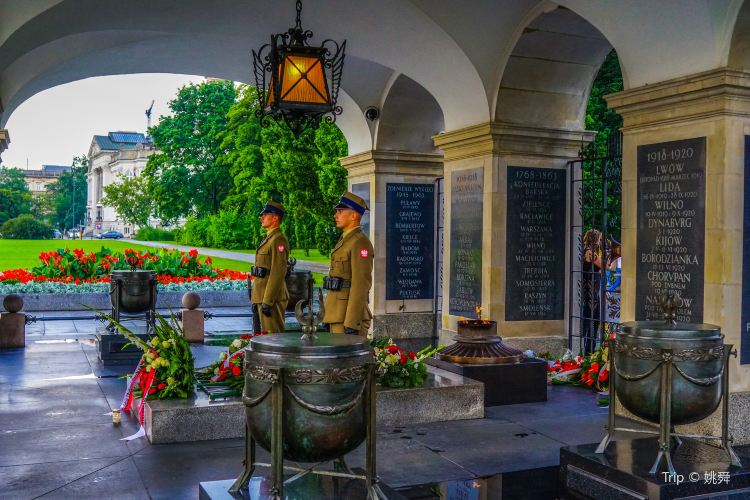 Tomb of the Unknown Soldier3