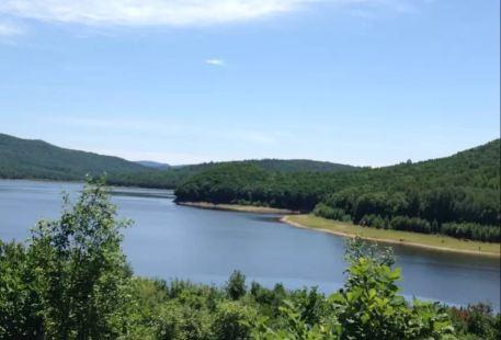 Liufeng Lake Nature Reserve