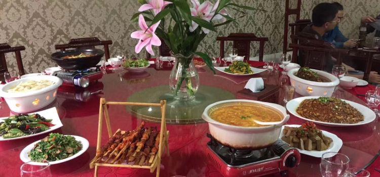 福瑞閣土菜2